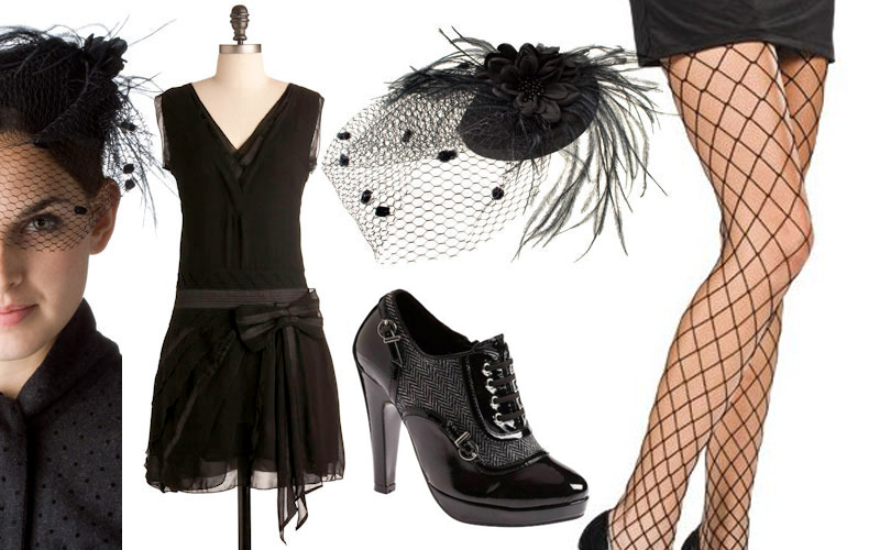 Cabaret Outfit